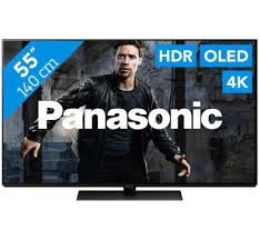 Panasonic TX-55GZW954 - Coolblue - Voor 23.59u, morgen in huis