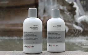 anthony glycolic cleanser review