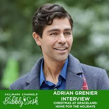 Adrian Grenier Interview   Hallmark Channels' Bubbly Sesh ...