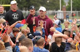 Colt Anderson event leads to big dreams, lots of fun - Butte Sports