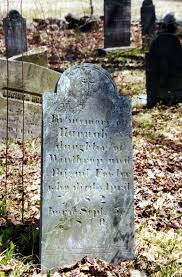 Fowler-Lovejoy Cemetery