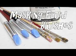 37 watercolor techniques to your