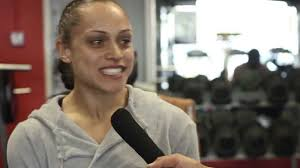 Myra Rogers Interview - YouTube