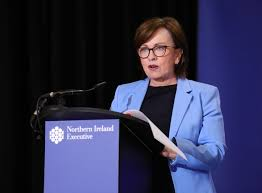 Economy Minister 'working with Executive' over pressure on university  places | NewsChain