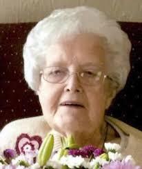 Ida Jayne Smith | Obituary | Allied News