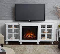 70 marlowe electric fireplace media