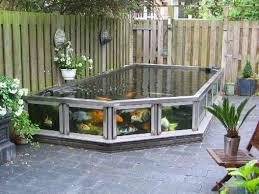 60 Superb Backyard Ponds And Waterfalls Garden Ideas Cadence News Ponds Backyard Backyard Fish Pond