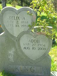 Addie Gibson Rivers King (1904-2000) - Find A Grave Memorial