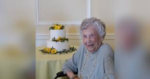 """Obituary for Kathleen """"Ting"""" (Thornton) English 