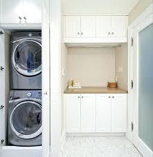 laundry bathroom ideas in combination
