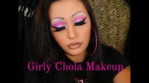 y chola makeup tutorial you