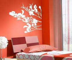 Vinyl Wall Decal Sticker Dogwood Blossoms Ac151 Stickerbrand
