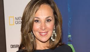 """The 60-second Interview: Rosanna Scotto, anchor of """"Good Day New York"""" on  Fox 5- POLITICO Media"""