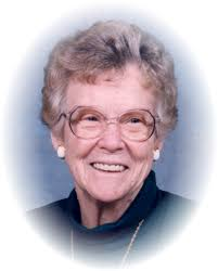Obituary of Myrtle Johnson   Hadley Funeral Home serving Windsor, M...