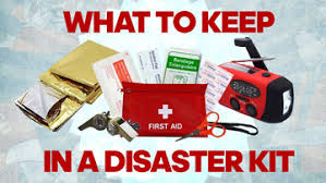 here s how to build your own emergency kit