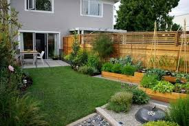 Best Fence Ideas For Your Garden Modern Home On Dwell