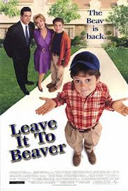 Leave It to Beaver (film) - Wikipedia