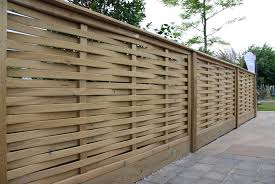 Our Premium Woven Fence Panel Featured In Last Nights Episode Of Love Your Garden With Alan Titchmarsh Farmhouse Garden Garden Fencing Fence Design