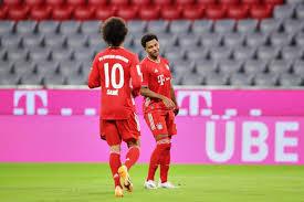 Bundesliga: Bayern Munich 8-0 Schalke 04: Match Highlights : Bundesliga