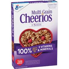multi grain cheerios multi grain oat