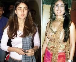 hindi actress without makeup