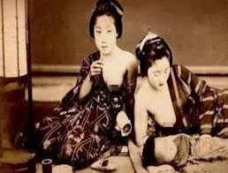 二战军妓慰安妇大尺度裸照日本卖淫竟然是传统- 壹读