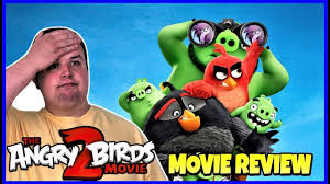 The Angry Birds Movie 2 - Greatest Movies Wiki