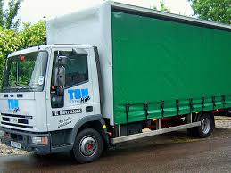 trucks ton hire