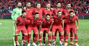 A Milli Takım aday kadrosunda hangi futbolcular var? A Milli Takım Türkiye aday  kadrosu açıklandı mı? Kimler takımda olacak? - Haber