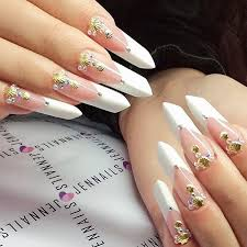 nail shapes 2020 new trends and