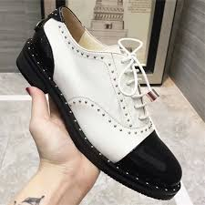 patent leather flats round toe sneakers