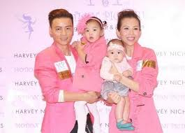 Ada Choi's Husband Does Not Want Another Baby : Entertainment : Chinatopix