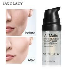sace lady face primer natural matte