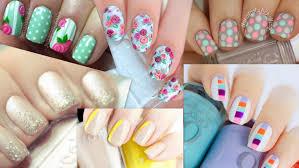 Inspiracje Na Wiosenny Manicure Beglossy Magazyn