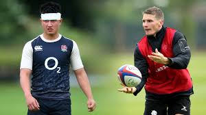 Marcus Smith explains snubbing England U20s for a shot at an All Black