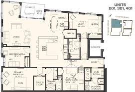 four diffe floor plans onmunjoyhill
