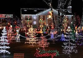 Outdoor Christmas Decorations 15 Over The Top Ideas Bob Vila