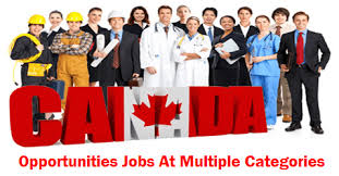 Multiple Vacancies Required In Canada - worldswin - jobs apply and ...