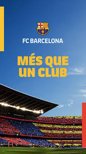 wallpapers official fc barcelona