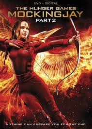 the hunger games mockingjay part 2 by