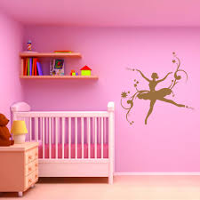 Ballerina Ii Wall Decal Style And Apply