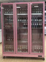 china glass door refrigerator coca cola
