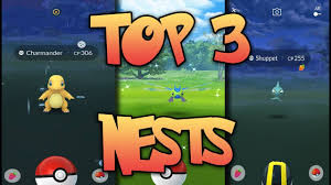 Top 3 Best Shiny Nest Coordinates in Pokemon GO