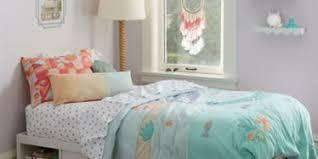 Girls Mermaid Bedroom Idea Crate And Barrel