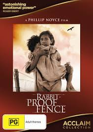 Rabbit Proof Fence Acclaim Collection School Text Dvd Sanity