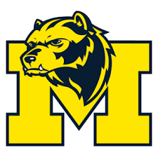 michigan wolverines mascot | Michigan Wolverines Logo | University ...