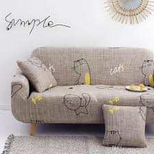 Elegant Sectional Sofa Cover Couch Covers For Sofas For Living Room Winter Warm Gift For Kids Of Home Furniture Protector Chair Covers For Rent Slipcovers For Dining Room Chairs From Milsleep 11 17