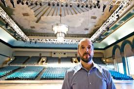 Atlantic City gets new theater with Adrian Phillips upgrade ...