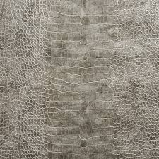 chrome gray reptile skin texture vinyl