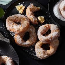 easy homemade yeast raised doughnuts recipe